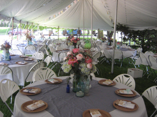 Wedding Packages Peaches Bed Breakfast